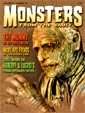 MONSTERS FROM THE VAULT #23 - Magazine