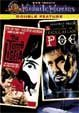 EVENING OF EDGAR ALLAN POE (1970)/TOMB OF LIGEIA (1964) - DVD
