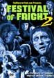 TRAILERS: FESTIVAL OF FRIGHT 2 - DVD