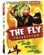 FLY CLASSIC COLLECTION - Triple Feature - DVD Set