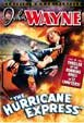 HURRICANE EXPRESS, THE (1932) - DVD