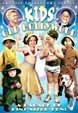 KIDS OF OLD HOLLYWOOD (1930s classic short films) - DVD