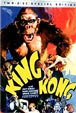 KING KONG (1933) - Special Edition DVD