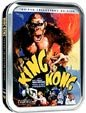 KING KONG (1933) - Collector's Edition DVD/Tin Box
