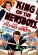 KING OF THE NEWSBOYS (1938) - DVD
