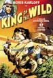 KING OF THE WILD (Complete Serial/1931) - DVD