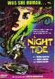 NIGHT TIDE (1961) - Alpha DVD