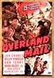 OVERLAND MAIL (1942) - VCI DVD Set