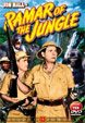 RAMAR OF THE JUNGLE - Volumed 10 (Classic TV/1952-54) - DVD