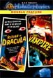 RETURN OF DRACULA (1958)/THE VAMPIRE (1957) - DVD