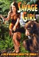 SAVAGE GIRL, THE (1932) - DVD