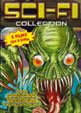 SCI - FI COLLECTION - Five Movie DVD Set