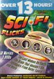 SCI-FI FLICKS - 10 Movie DVD Set