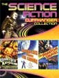 SCIENCE FICTION CLIFFHANGER COLLECTION (3 Complete Serials)- DVD