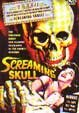 SCREAMING SKULL, THE (1958) - Alpha DVD