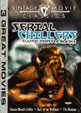 SERIAL CHILLERS - Triple Feature DVD