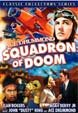 SQUADRON OF DOOM (1937) - DVD