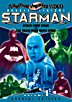 STARMAN Volume One - DVD