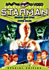 STARMAN Volume Two - DVD