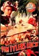 TIM TYLER'S LUCK - Complete Serial (1937) - DVD Set