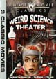 WEIRD SCIENCE THEATRE (Triple Feature) - DVD