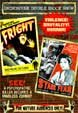 STARK FEAR (1956) / FRIGHT (1956) - DVD