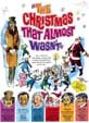 CHRISTMAS THAT ALMOST WASN'T (1966) - DVD