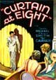 CURTAIN AT EIGHT (1933) - DVD