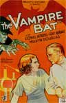 VAMPIRE BAT, THE (1933) - 11X17 Poster Reproduction