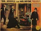 DR. JEKYLL & MR. HYDE (1932) - 11X14 Lobby Card Reproduction