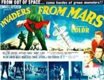 INVADERS FROM MARS (1953/Title) - 11X14 Lobby Card Reproduction