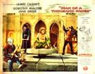 MAN OF A THOUSAND FACES (Hunchback) - 11X14 Lobby Card