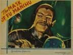 MASK OF FU MANCHU (1932/Lab) - 11X14 Lobby Card Reproduction