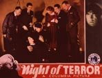 NIGHT OF TERROR (1933) - 11X14 Lobby Card Reproduction
