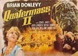 QUATERMASS II (Hammer) - 11X14 Lobby Card Reproduction