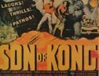 SON OF KONG (1933) - 11X14 Lobby Card Reproduction