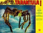 TARANTULA - Version 2 (Sky) - 11X14 Lobby Card Reproduction