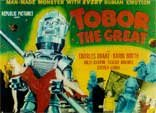TOBOR THE GREAT - 11X14 Lobby Card Reproduction