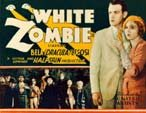 WHITE ZOMBIE (1932) - 11X14 Lobby Card Reproduction