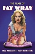 FILMS OF FAY WRAY - Book
