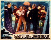MYSTERY OF EDWIN DROOD (1935) - 11X14 Lobby Card Reproduction