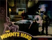 MUMMY'S HAND, THE (1940/Altar) - 11X14 Lobby Card Reproduction
