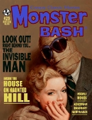 MONSTER BASH MAGAZINE #29 - Magazine