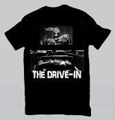 THE DRIVE-IN - T-Shirt
