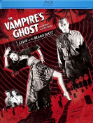 VAMPIRE'S GHOST, THE (1945) - Blu-Ray