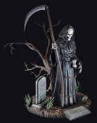 GRIM REAPER (Moebius) - Model Kit