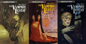 VAMPIRE LESTAT (Graphic Novel Comic Form #1-3) - Graphic Comic