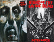 NIGHT OF THE LIVING DEAD - '92 Fantaco Series - 6 Graphic Comics