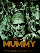 CLASSIC MONSTERS SPECIAL: UNIVERSAL MUMMY MOVIES - Magazine