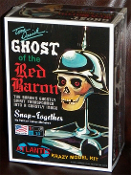 GHOST OF THE RED BARON - Model Kit